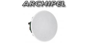 Archipel Custom Install