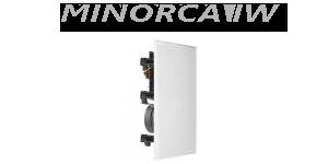 Minorca IW Custom Install
